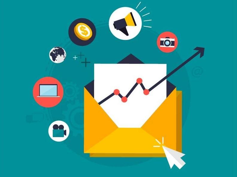 Mort de l'emailing et du CRM
